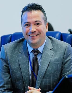 Professor Ozcan Saritas